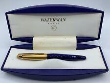 Waterman Edson Fountain Pen