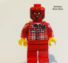 LEGO Halloween Scary Minifig Zombie