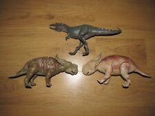 Walking With Dinosaurs 3D Movie Rare Talking Dinosaur Figures Bundle / Job Lot