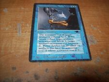 POWER ARTIFACT MAGIC THE GATHERING UNCOMMON ARTIACT ANTIQUITIES FREE SHIPPING