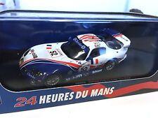 Chrysler Viper GTS-R #52 Team Oreca Le Mans - 1/43 IXO VOITURE DIECAST - LMM073