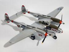 Easy Model 36431 - 1/72 Lockheed P-38 Lightning - USAAF WW2 Fighter