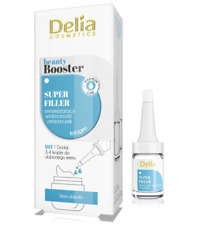 Delia BEAUTY BOOSTER Super Filler Collagen for Mature Skin Anti-wrinkle 2 x 5 ml