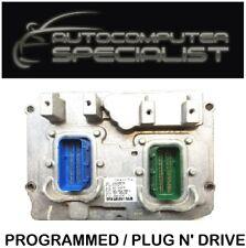 2013 2014 2015 DODGE RAM CUMMINS 6.7LTR DIESEL ENGINE COMPUTER ECM PCM REPAIR