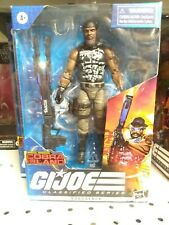 Gi joe classified roadblock