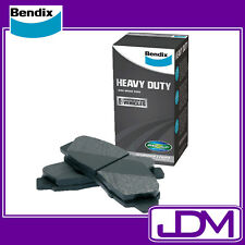BENDIX HD Front Brake Pads to fit FORD RANGER PX T6 2011 onwards