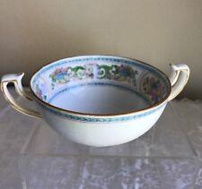 Caldwell & Co. Philadelphia Minton Cream Soup Bowl (no Saucer) England