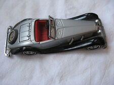 Matchbox-Models of YesteryearModels of-Y-20-Mercedes Benz-540 K-1937-England