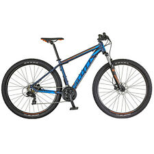 "Scott Aspect 960 blau 2018 L 29"" MTB Mountainbike 21 Gang Shimano, hydr. disc"