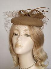 Failsworth Felt Fascinators & Headpieces for Women