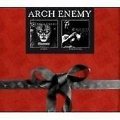 Arch Enemy - Stigmata/Burning Bridges (2008)