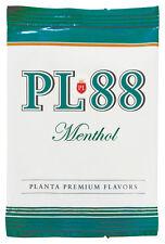 PL 88 Menthol Premium FLAVOR CARD (Tabakaroma, Aromakarte)
