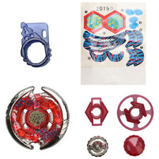Fusion Fight Beyblade Metal Masters Gryo BB-74 Thermal Lacerta Striker Gift YZ
