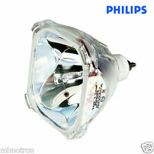 GENUINE PHILIPS P22 100/120W UHP BARE LAMP BULB FOR SONY DLP TV KDS-60A3000
