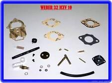 Weber 32 ICEV 10, carburatore REP. KIT COMPLETO, FIAT 128, 147 Brasile tra l'altro