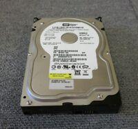 """Western Digital WD800JD-60LSA5 381648-002 80GB 7200RPM 8MB 3.5"""" Internal HDD"""