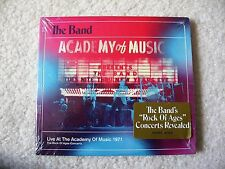 Live at the Academy of Music 1971 [Digipak] by The Band CD Oct-2013 2 Discs *NEW