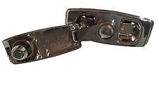 KEYLESS Rear Tailgate Window Crank Handle with clutch ASSEMBLED 1973-89 Blazer