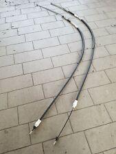 Filo cavo freno a mano originale Renault 7700311217 Opel MOVANO Master 2 ....