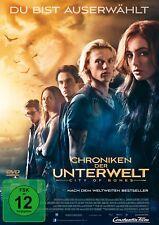 Chroniken der Unterwelt - City of Bones # DVD-NEU