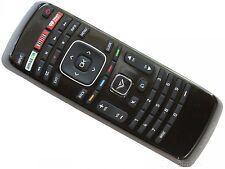 New Vizio Remote Control XRT112 LED Smart Internet Apps TV with iHeart Radio