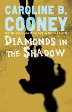 Diamonds in the Shadow by Caroline B. Cooney 2009 AR ACCELERATED READER BOOK