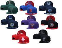 New NBA Snapback Championship Cap Hat Clippers, Bulls, Bucks, Suns, Rockets