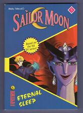 Sailor Moon: Eternal Sleep Vol. 5 by L. Sentar (2000, A Mixx Entertainment) T