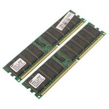Samsung DDR-RAM 2GB-Kit 2x1GB/PC2100R/ECC/CL2.0