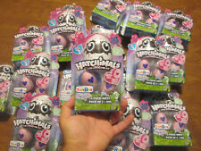 1 Hatchimals Colleggtibles 2 PACK + CRYSTAL NEST OWLICORN SEASON 2 TOYS R US NEW