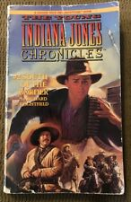 CYOA Choose Your Own Adventure Young Indiana Jones Chronicles #2 Bantam Book