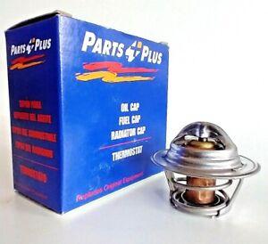 Engine Coolant Thermostat OEM 192F PARTS PLUS/Motorad P 3389