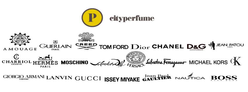 City Perfume Official Retailer