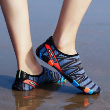 Outdoor Unisex Water Sneakers Swimming Fishing Diving Beach aqua Wading Shoes.