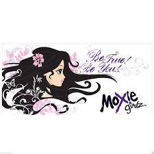 MOXIE GIRLZ BE TRUE BE YOU GIRLS BEACH BATH TOWEL 70cm X 140cm