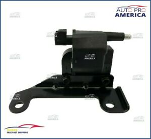 NEW OEM Ignition Coil 98-2003 Dodge Jeep 2.3L 2.5L 5.2L 5.9L WITH BRACKET