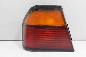 Nissan Primera P10 Rear Left Tail Light Lamp Rücklicht Links Taillight
