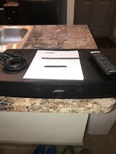 bose solo 15 series ii tv sound system