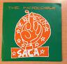 """THE REFRESCOS  """" saca """" - Vinyl single 7"""" -  Polydor 877 620 7  - 1990 Spain"""