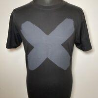 Kevin Hart The Irresponsible Tour X Black Men's T Shirt Tee Medium M Comedy VGC