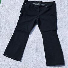 Torrid Stretch Jeans Size 24R Blue Plus Womens