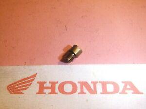 HONDA CB600 CB 600 F HORNET CARBURETOR CARBURETTOR MAIN JET #124 X1 1998 - 2003