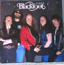 L.P vinilo Siogo, de Blackfoot