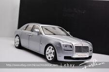 KYOSHO 1:18 Rolls-Royce GHOST