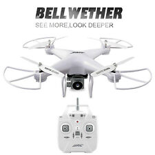 JJRC H68 20Min RC Drone WiFi FPV 2MP HD Camera Headless Mode Quadcopter Aircraft