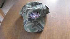 "larry the cable guy ""git r done"" cap, new with tags, free shipping"
