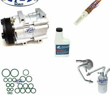 A/C Compressor Kit Fits Ford Mustang 1996-2004 OEM FS10 57141