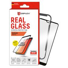 Displex Displayschutz Real Glass 3D für Huawei P20 Pro schwarz