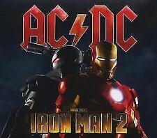 Iron Man 2 von AC/DC (2012)