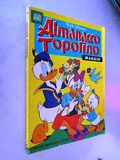 ALMANACCO TOPOLINO  1968 N°  5 -  OTTIMO